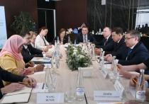 Заместитель Генсекретаря ООН: «Опыт Екатеринбурга и его возможности могут быть полезными другим городам и странам»