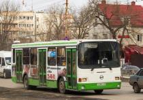 С 1 ноября из центра Рязани до Солотчи начнут курсировать автобусы