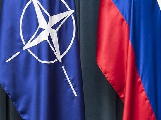 В НАТО заявили, что с Россией невозможно нормально работать