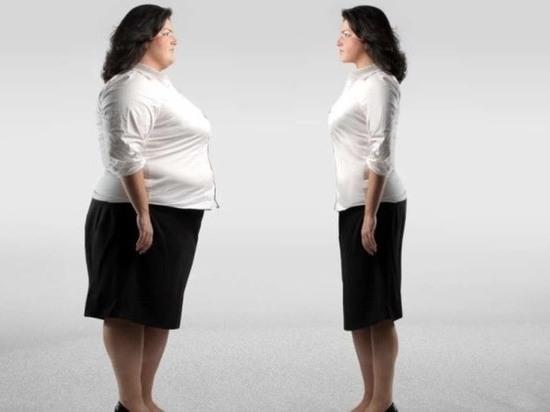 Многодетная австралийка похудела на 60 кг на диете из коктейлей