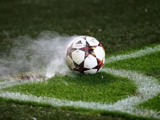 Ивановские девушки сражаются за звание лучших футболисток