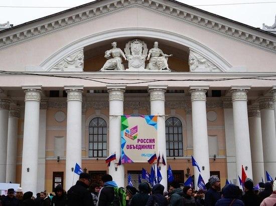 В Калужской области вводят режим повышенной готовности