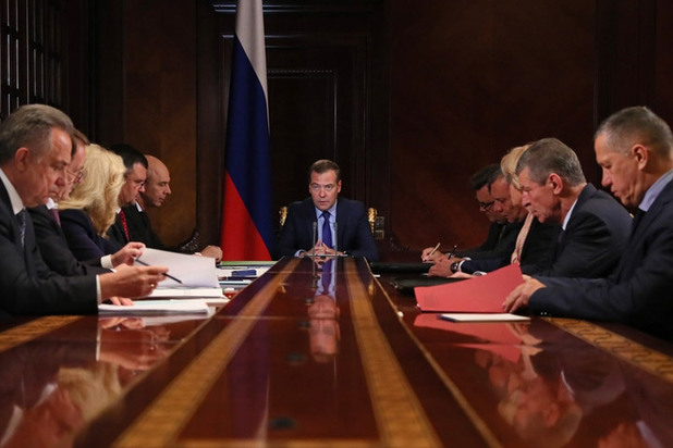 «Как только Путин уйдет, начнется проверка России на прочность»
