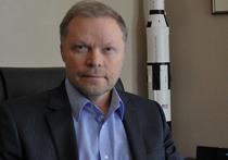 Генеральный конструктор группы «Кронштадт» Николай Долженков стал обладателем премии маршала Огаркова за создание  первого в России комплекса беспилотного летательного аппарата большой продолжительности полета «Орион»