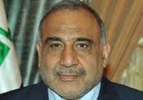 Премьер Ирака согласился покинуть свой пост