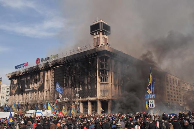 Дмитрий Гордон: «Путину в Украине нужно ставить памятники»