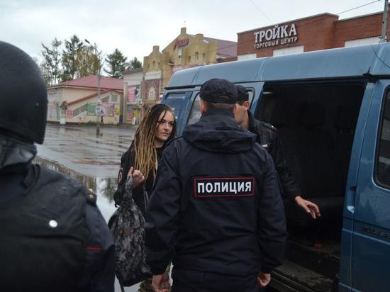 В Архангельске продолжают отлавливать и судить участников апрельского бунта