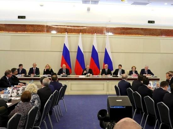 Путин поставил диагноз российскому здравоохранению