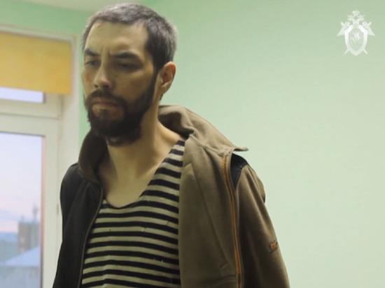 Страшная «Сказка»: в детском саду Нарьян-Мара пьяный мужик убил ножом ребёнка