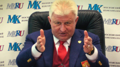 Легендарный вратарь Мышкин объяснил, почему