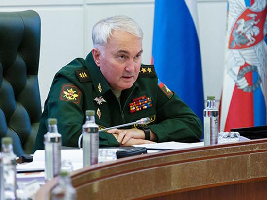 Общественному совету при Минобороны РФ рассказали о задачах военно-политических органов