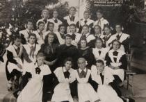 Первоклассницы 1945-го: с Тихого океана - в Севастополь