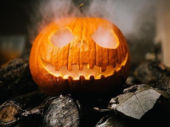 Личное мнение: о Хеллоуине и хрусте скреп