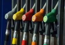 Нефтяные качели: в Туле снова подорожал бензин