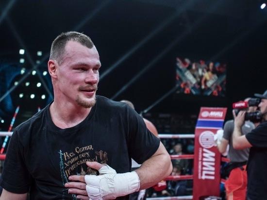 Обнинский боксер поднялся в рейтинге WBC