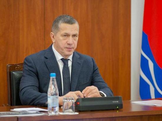 Трутнев выступил против «плоских» тарифов на авиабилеты