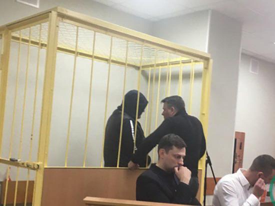 Замначальнику ДПС, обвиненному во взятках на 1,5 миллиона рублей, продлили арест