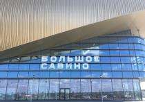 Аэропорт «Большое Савино» перешел на зимнее расписание