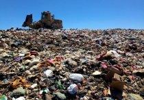 На Ямале расчистили больше 300 мусорных свалок и русло Большого Ярудея