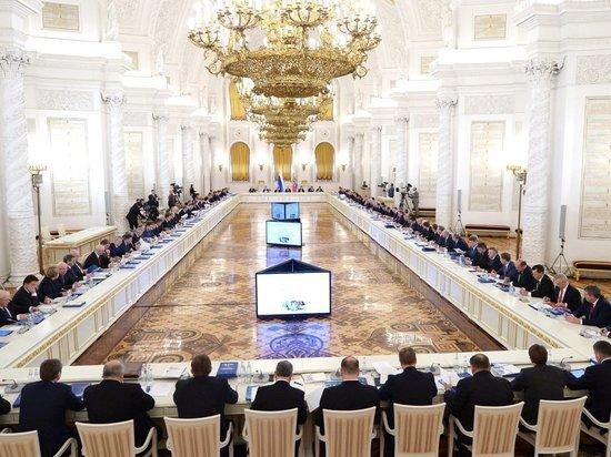 Губернатор Ивановской области выступил на расширенном заседании Государственного совета