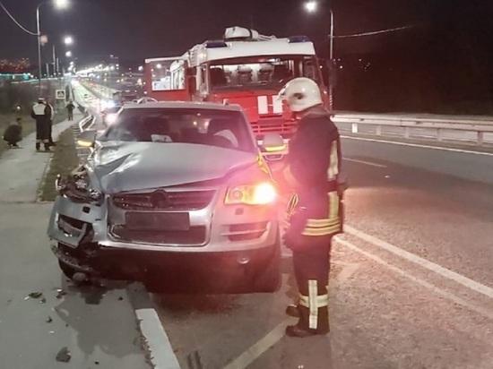 Сбившему насмерть маму с дочкой в Калуге водителю предъявлено обвинение