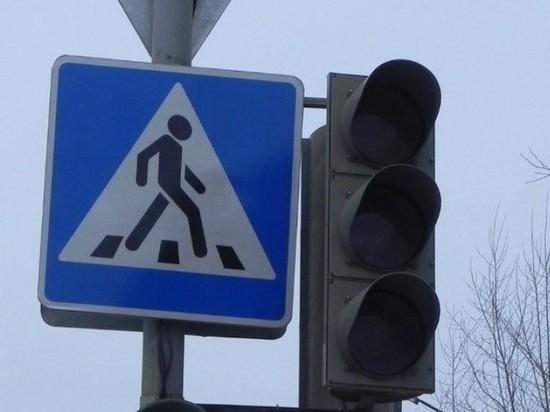В очередной раз в Иванове будет приостановлена работа нескольких светофоров