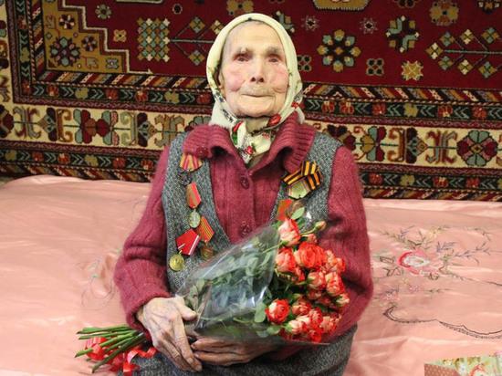 На 108-м году умерла одна из самых пожилых жительниц Подмосковья