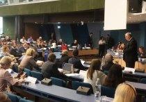 Опыт Югры по повышению культуры открытости представили в Европе