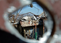 Киев захотел от России репарации за Донбасс