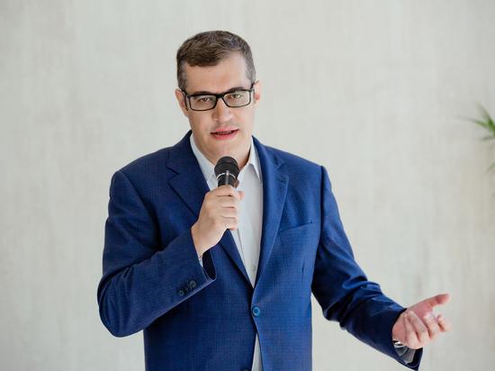 «Зарабатывай без обмана клиентов»: Максим Поташев дал три совета начинающим предпринимателям