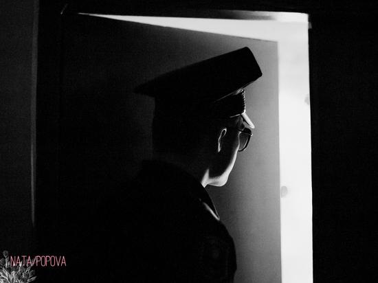 Калмыцкий полицейский доставлен в больницу с огнестрельным ранением в голову
