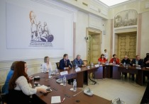 Авторы лучших практик в сфере национальных отношений из ЯНАО побывали на всероссийской конференции