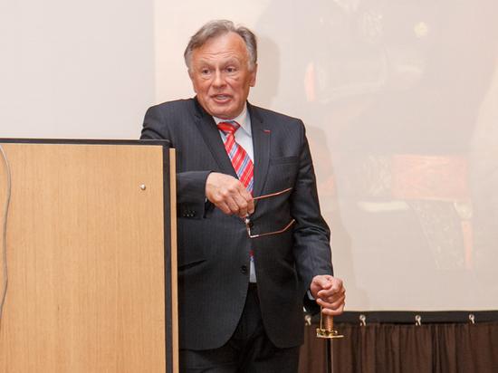 Суд уличил петербургского доцента Олега Соколова в распространении ложных сведений