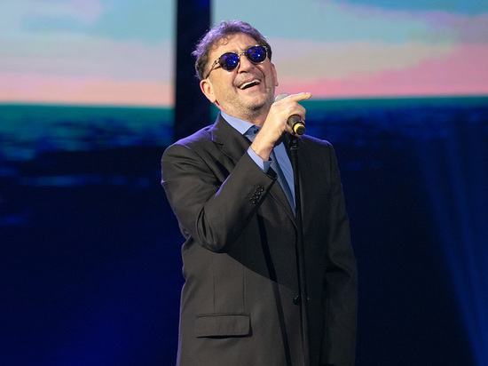 Певца Григория Лепса объявили личностью  нон-грата вЛатвии