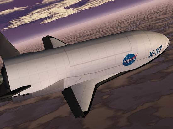 Самый секретный космический аппарат США стал угрозой России