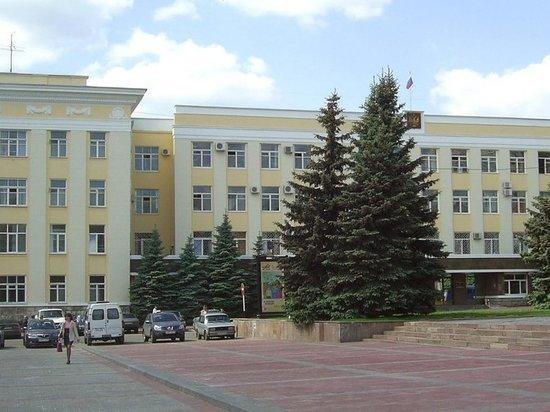 Брянским строительством займется Сергей Тимошенко