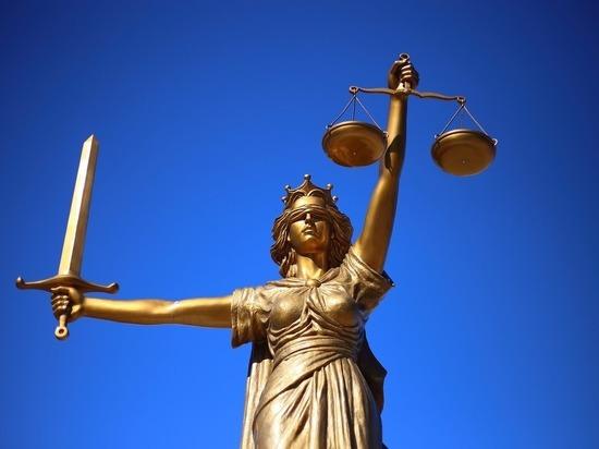 В Петербурге будут судить мужчину, убившего и изнасиловавшего девочку