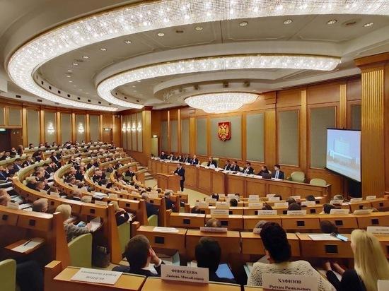 Любимов в Москве обсудил с коллегами реструктуризации бюджетных кредитов