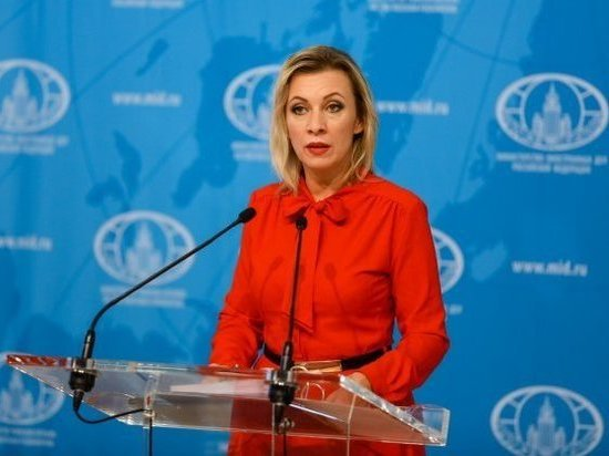 Захарова: «Волгоград – прекрасный пример столицы народной дипломатии»