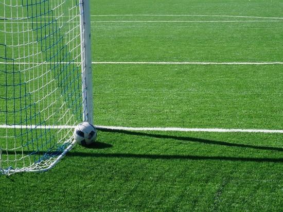 Калужские футболисты одержали вторую победу подряд