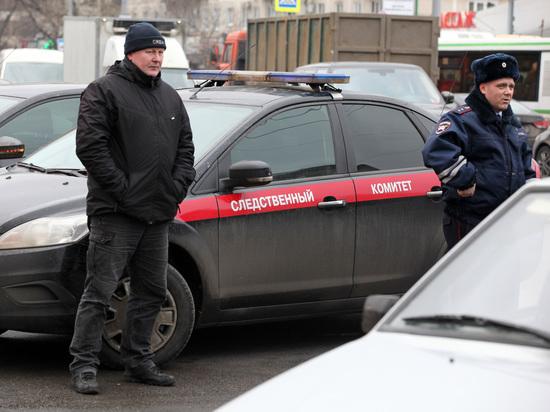 По факту убийства главы Центра «Э» МВД Ингушетии возбуждено дело