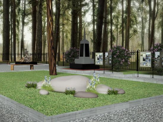Реконструированный мемориал в Плесе откроют 9 ноября