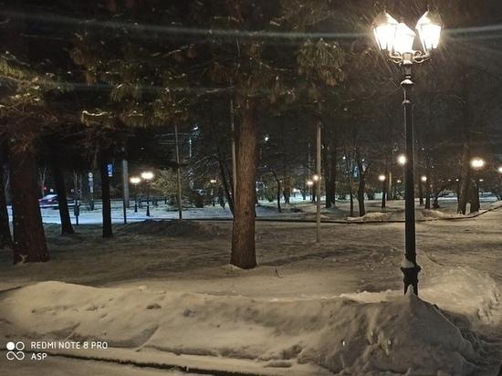 В Архангельской области ощущаемая температура будет почти втрое ниже реальной