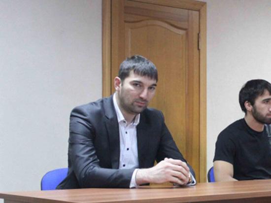 В Москве убит начальник центра по борьбе с экстремизмом МВД Ингушетии