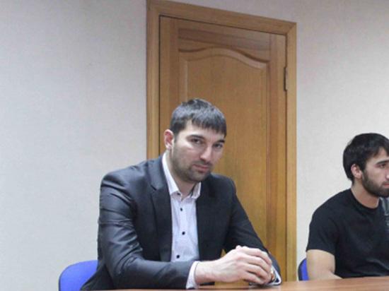 МВД Ингушетии соболезнует родным убитого в Москве Ибрагима Эльджаркиева