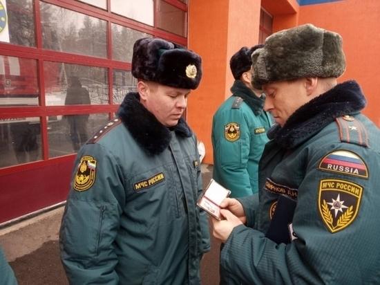 Начальники пожарных караулов Ивановской области побывали на методическом сборе