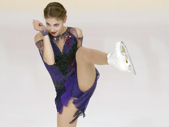 Без пощады: Алена Косторная обошла Алину Загитову сразу на 20 баллов
