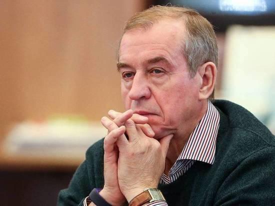 Коммунисты Госдумы просят президента не увольнять иркутского губернатора