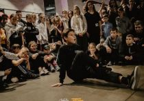 Мэр Ставрополя поделился успехами сына-танцора в соцсетях