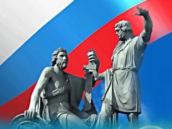Владимир Владимиров напомнил жителям Ставрополья о величии